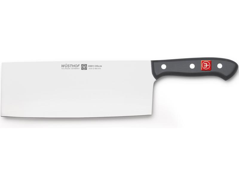 Wüsthof GOURMET Nůž kuchařský čínský 20 cm 4691/20