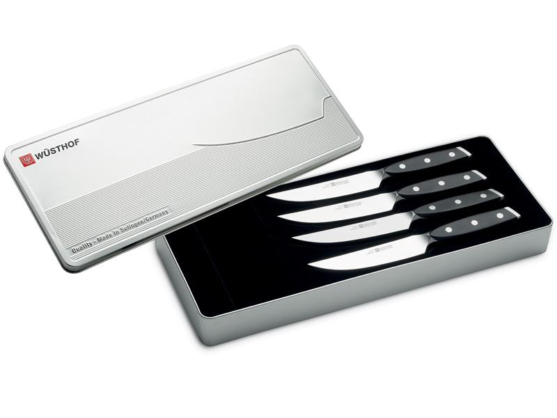 Wüsthof XLINE Sada steakových nožů 4 ks 9446