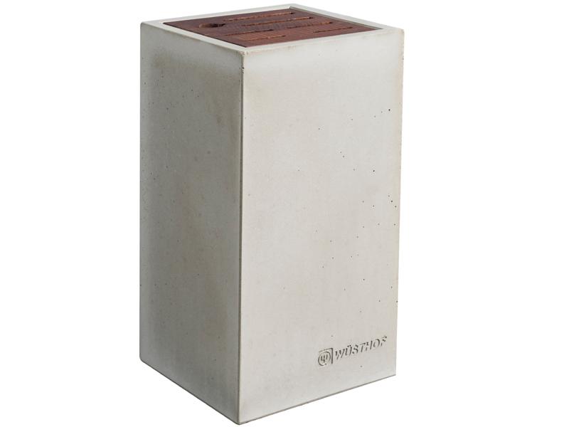 Wüsthof Blok na nože betonový 7258