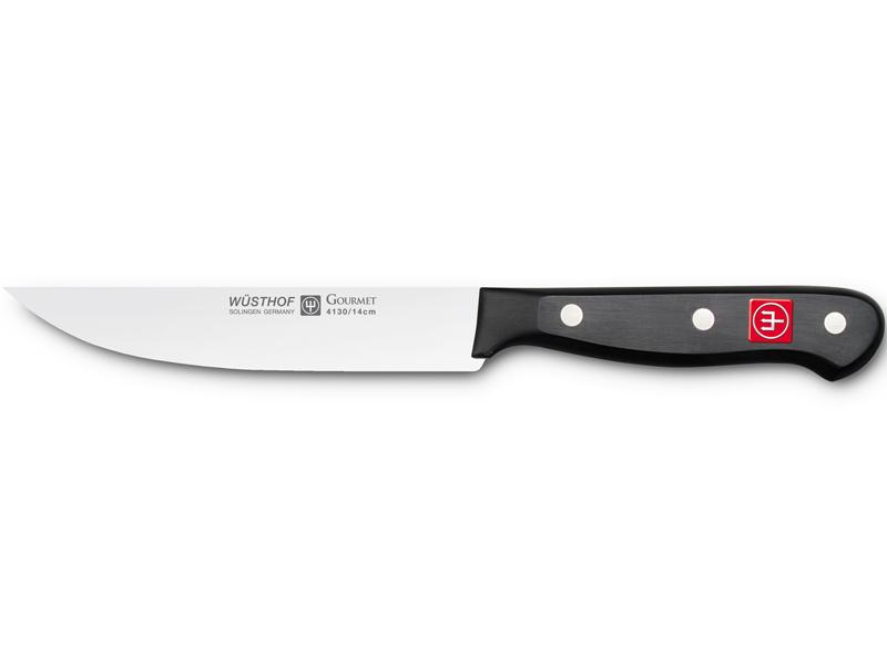 Wüsthof GOURMET Nůž kuchyňský 14 cm 4130/14