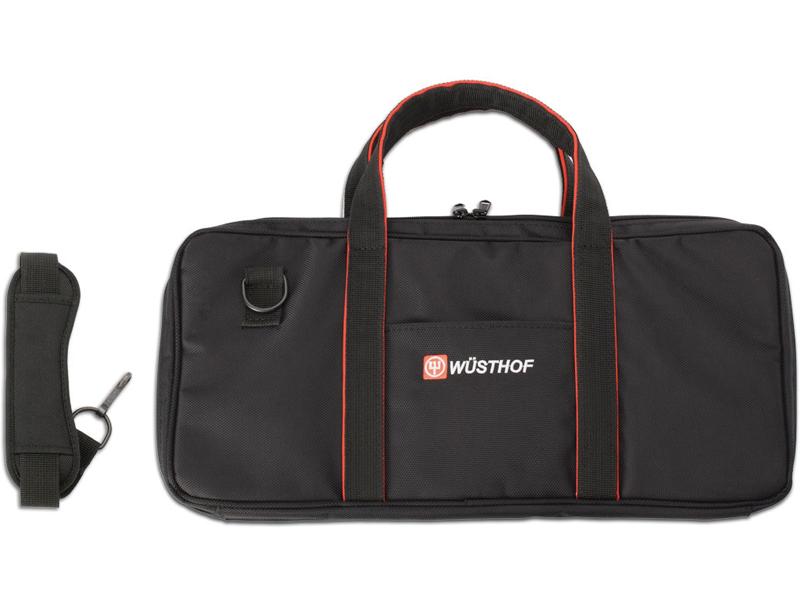Wüsthof Kuchařská taška bez vybavení - na 12 dílů 7381-1