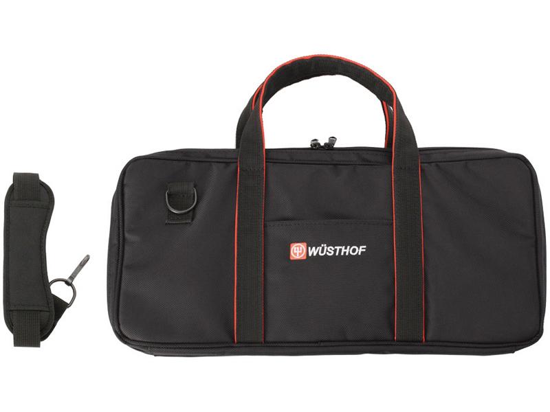 Wüsthof Kuchařská taška bez vybavení - na 20 dílů 7382