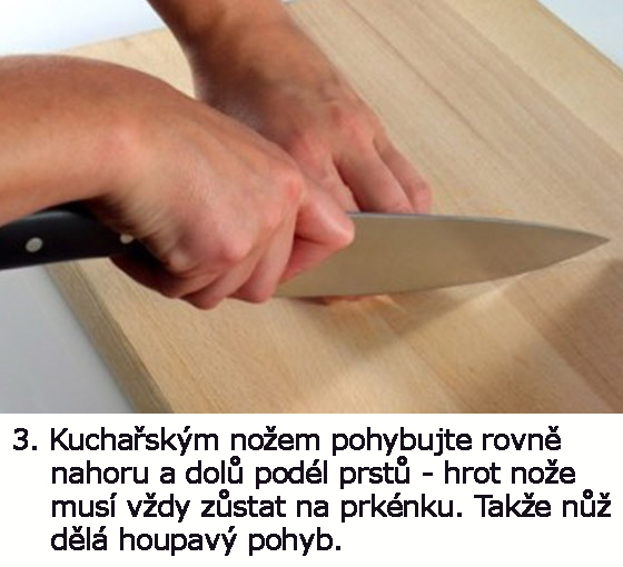 jak držet nůž 6